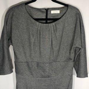 Tweed Calvin Klein Winter Dress